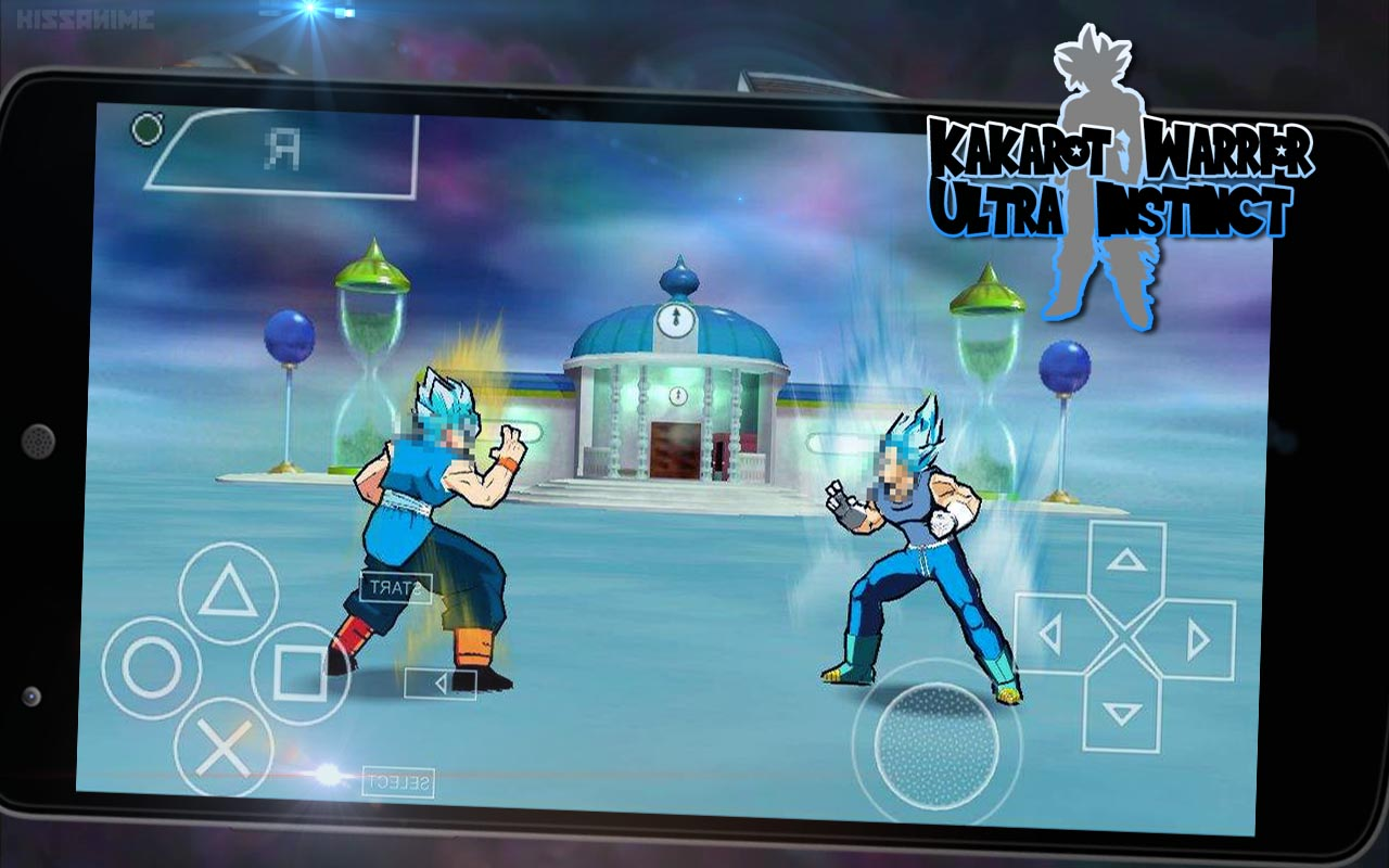 dragon ball z shin budokai 3 apk pure