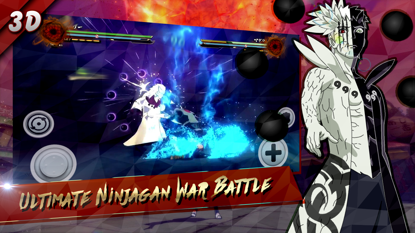 download game naruto ultimate ninja heroes apk