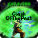 DBZ: Sayajins Clash of the Past
