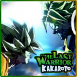 DBZ: The Last Warrior Kakaroto