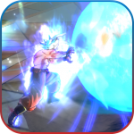 DBZ: Kakaroto Sayajin Warrior Ultimate Instinct Battle 2