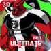 Ultimate Ben: Alien Force Vilgax Attacks