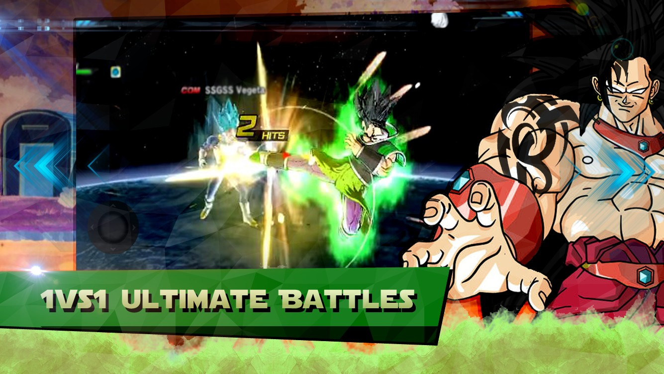 Ultimate-Sayajin-Legendary-Fight-s2