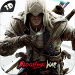 Ultimate Assassin: Bloodlines Creed War