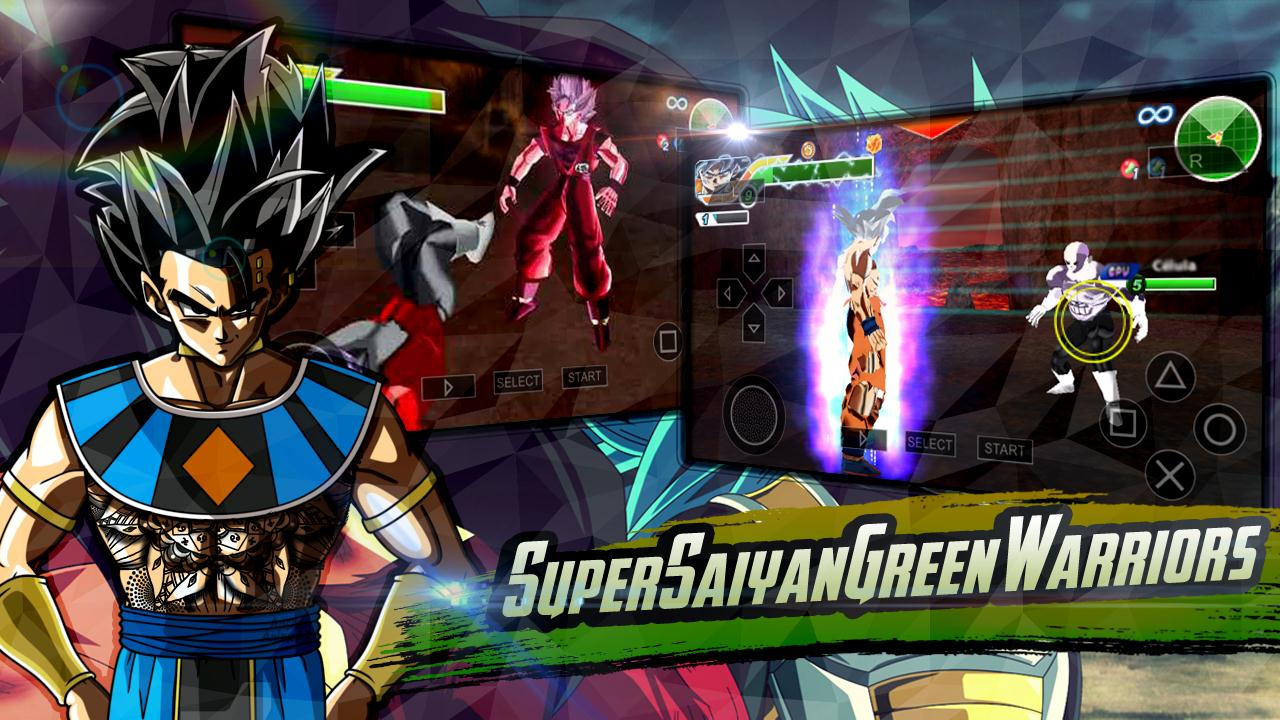 Dragon-Ball-Super-Super-Saiyan-Green-Warriors-3