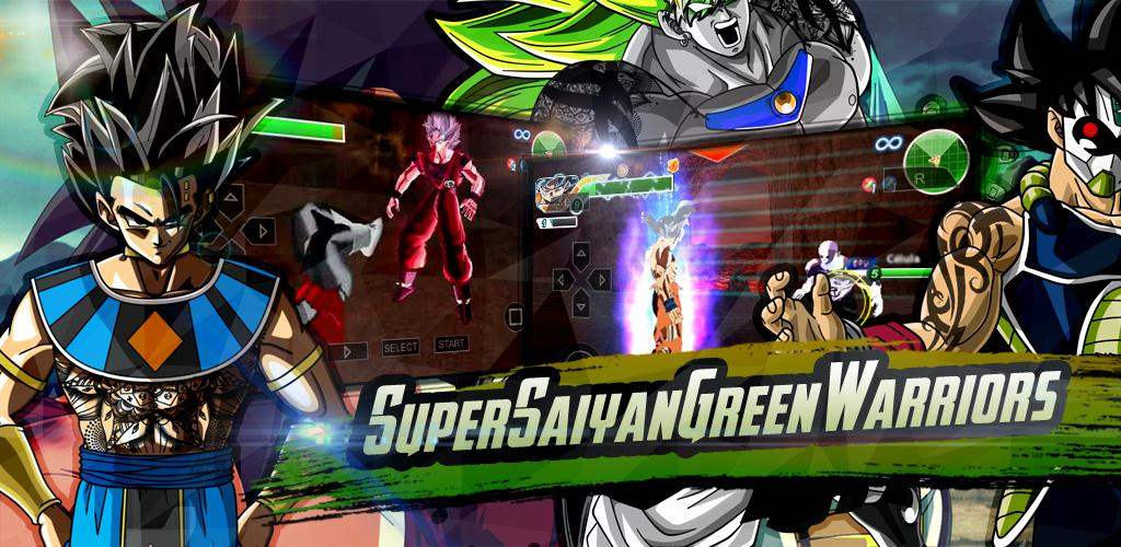 Dragon-Ball-Super-Super-Saiyan-Green-Warriors-4