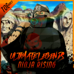Ultimate Legends: Ninja Rising