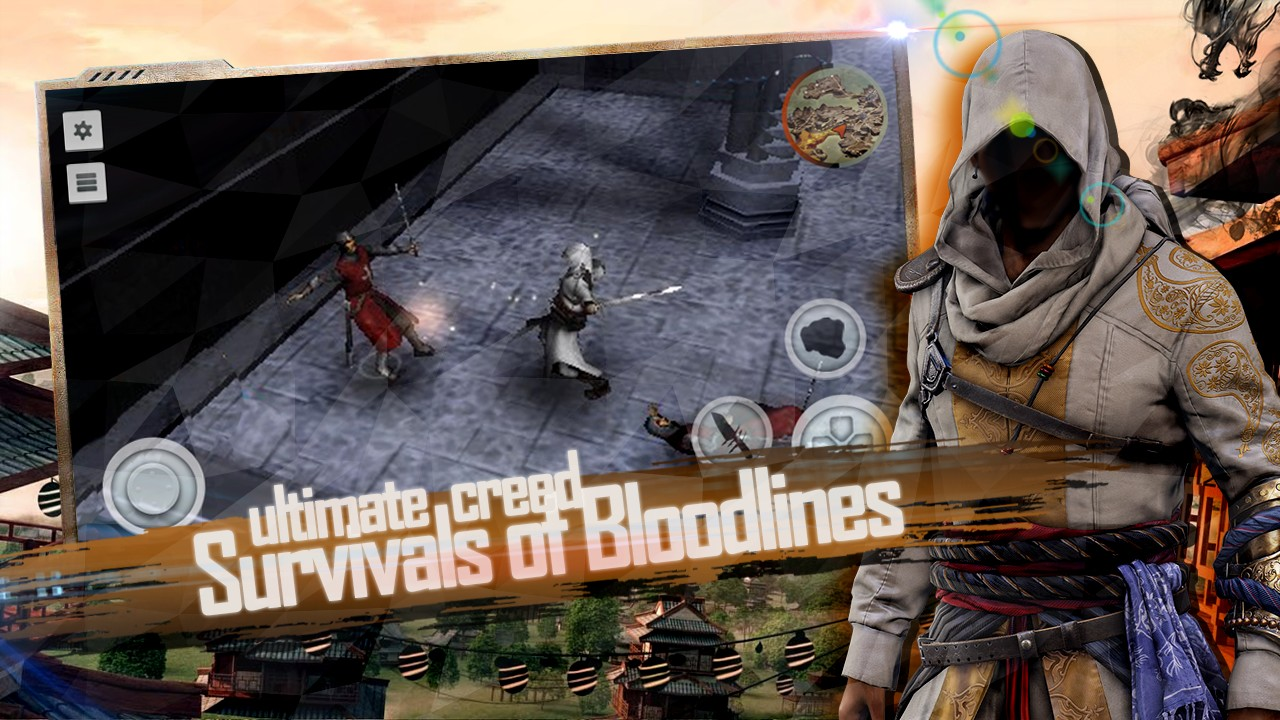Ultimate-Assassin-Survivals-of-Bloodlines-s2
