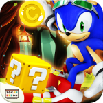 Super Sonic: Adventure Dash