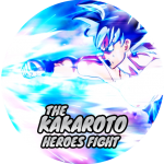 Kakaroto Instinct Heroes Fight