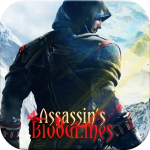 Assassin Bloodlines Creed Fight