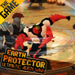 Earth Protector Ben: Ultimate Alien War