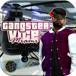 Grand Gangster: Miami Vice Crime