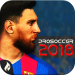 Ultimate Evolution: Pro Soccer 2018