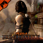 Prince Battle: Persia of Forgotten Sands