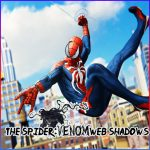 The Spider Venom Web shadows