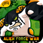 Ultimate Ben: Alien Force War