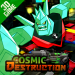 Ultimate Ben: Cosmic Destruction Alien Force