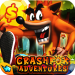 Crash Fox Adventures